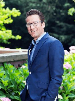 Simon Anderiesen - Managing partner