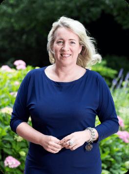 Anastasia van Ravestijn - Senior Consultant