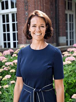 Danja Willemsen - Associate partner