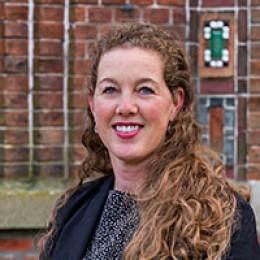 Mariska van Egmond