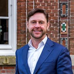 Erik Marchal