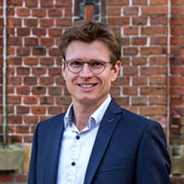 Sander van Opstal